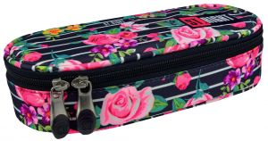 ST.RIGHT LIGHT ROSES PIÓRNIK ETUI ORGANIZER SASZET